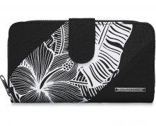 Dakine Peněženka Faye Hibiscus Palm Canvas 10001249-S18