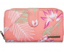 Dakine Peněženka Faye Waikiki Canvas 10001249-S18