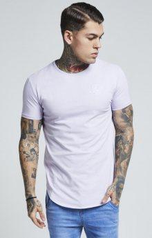Tričko Shortsleeve Purple Sik Silk fialová XL