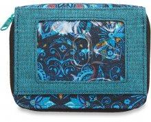 Dakine Peněženka Soho Blue Magnolia 8290003-S18