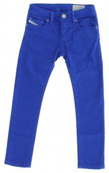 Kalhoty dětské Diesel | Modrá | Dívčí | 5 let