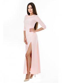 Juliet Roses Dámské šaty D_26_502_pink\n\n