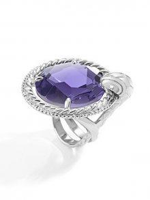 Just Cavalli Dámský prsten CABE12