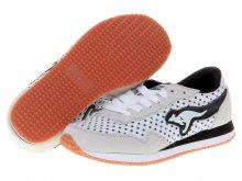 Kangaroos Dámské tenisky Invader Dots_ss15 bílá