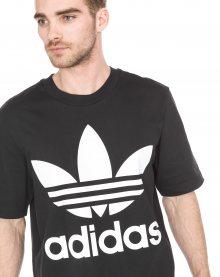 Trefoil Triko adidas Originals | Černá | Pánské | L