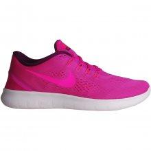 Nike Wmns Free Rn růžová EUR 38,5