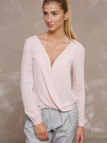 Blue Shadow Dámská halenka blouse_petunia_powder pink\n					\n