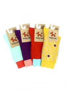 Ballonet Dámské ponožky Pack-H
