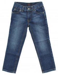Jeans dětské John Richmond | Modrá | Dívčí | 5 let