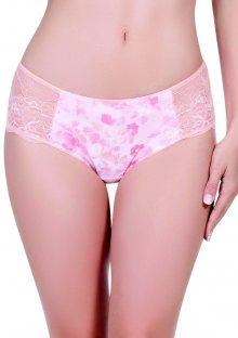 Dámské kalhotky Affinitas 135 Nicole M Světle růžová
