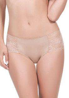 Dámské kalhotky Affinitas 135 Nicole tělová S Make-up