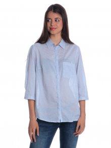 s.Oliver Dámská košile 192471_505ca bílá