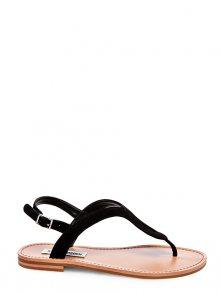 Steve Madden Dámské sandály 91000379-0S0_Black