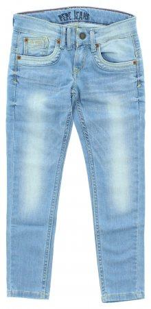 Bart Jeans dětské Pepe Jeans | Modrá | Chlapecké | 6 let