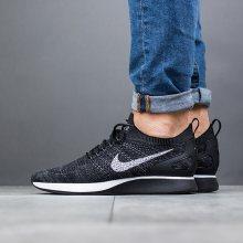 Boty - Nike | ČERNÁ | 42 - Pánské boty sneakers Nike Air Zoom Mariah Flyknit Racer 918264 010