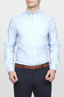 Košile GANT LM. TP OXFORD REG BD