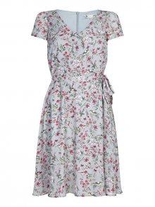 Yumi Dámské šaty YM891_GREY\n\n