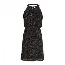 Smashed Lemon Dámské krátké šaty Black 18083/02 L