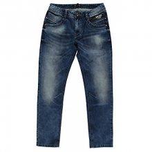 Cars Jeans Pánské modré kalhoty Blackstar Stone Albani 7403806.34 34
