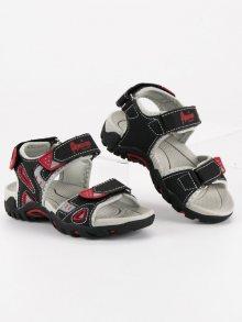 AMERICAN CLUB Dětské sandálky SC1713B