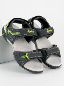 AMERICAN CLUB Dětské sandálky SC1712G