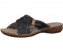 Jana Dámské pantofle 8-8-27109-20-001 Black 38