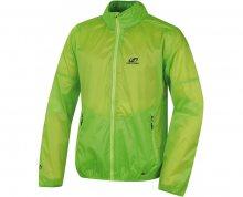 Hannah Pánská bunda Callow Lime green L