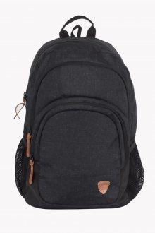 Sam 73 Školní batoh Sam 73 černá ONESIZE