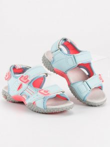 AMERICAN CLUB Dětské sandálky SC1721BL