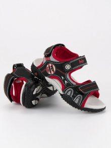 AMERICAN CLUB Dětské sandálky RL1709B