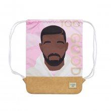 Gym Bag WL Real Good Sand růžová Standardní