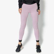 Nike Leggings W Nsw Lggng Hw Air Ženy Oblečení 893060-694 Ženy Oblečení Růžová US M