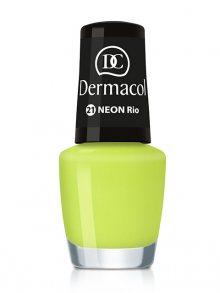 Dermacol Lak na nehty Neon Rio\n\n