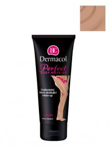 Dermacol Perfect Body Tělový make-up CARAMEL, 100 ml\n					\n