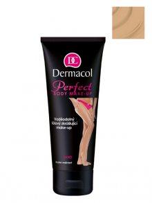 Dermacol Perfect Body Tělový make-up SAND, 100 ml\n\n