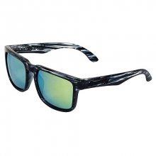 Meatfly Sluneční brýle Class H Stripes