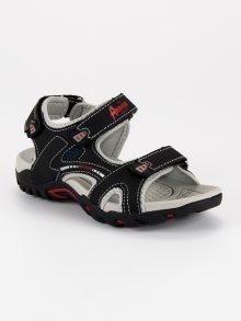 AMERICAN CLUB Dětské sandálky SC1622B