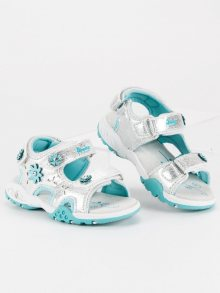 AMERICAN CLUB Dětské sandálky SC1710S