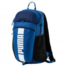 Puma Deck Backpack Ii modrá Jednotná