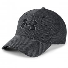 Under Armour Mens Heathered Blitzing 3.0 černá 56-58