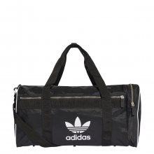 adidas Duffle Bag L Adicolor černá Jednotná
