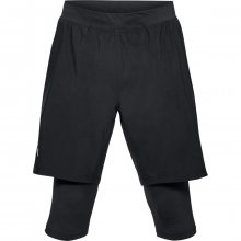 Under Armour Launch Sw Long Short černá M