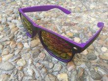 Sluneční brýle Wayfarer Viper® + obal na brýle zdarma