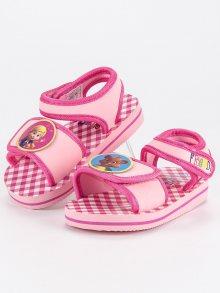 CNB Dětské sandálky S1G&B07