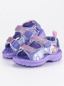 CNB Dětské sandálky HDVFRO01PU