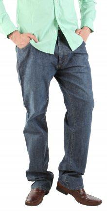 Pánské stylové jeansové kalhoty Gant