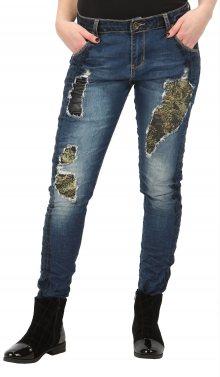 Dámské jeansové kalhoty S*D