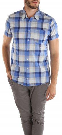 Pánská kostičkovaná košile Sublevel