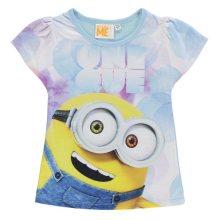 Dívčí tričko Character