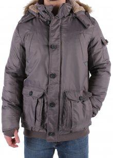 Pánská zimní bunda Eight2nine